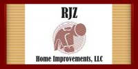 Website for RJZ Home Improvements, LLC