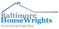 Website for Baltimore HouseWrights