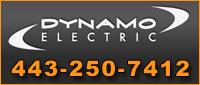 Website for Dynamo Electric, LLC