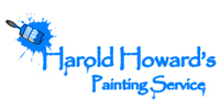 Website for Harold Howard's Painting Service