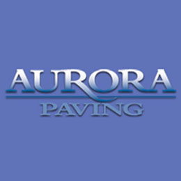 Website for Aurora Paving, LLC