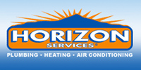Website for Horizon Services, Inc