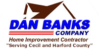 Website for Dan Banks Company, Inc.