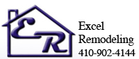 Website for Excel Remodeling Corp.