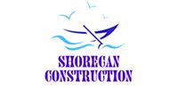 Website for Shorecan Construction LLC