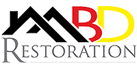 Website for MBD Restoration, LLC