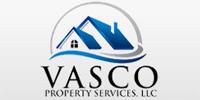 Website for Vasco Property Services, LLC