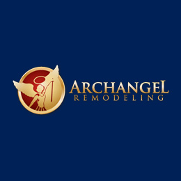 Website for Archangel Remodeling