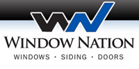 Website for Window Nation, Inc.