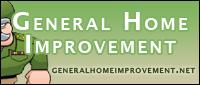 Website for General Home Improvement, LLC