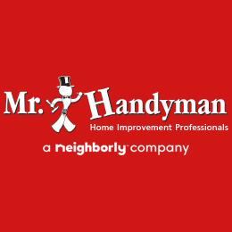 Website for Mr. Handyman of Anne Arundel & NE PG