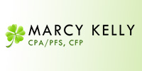 Website for Marcy A. Kelly, CPA, PA