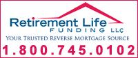 Website for Retirement Life Funding, LLC