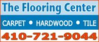 Website for The Flooring Center