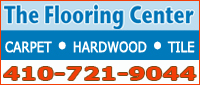 Website for The Flooring Center