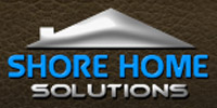 Website for Shore Home Solutions