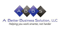 Website for A Better Business Solution, LLC