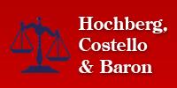 Website for Hochberg, Costello & Baron