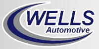 Website for Wells Automotive, Inc.