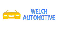 Website for Welch Automotive
