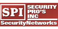 Website for Security Pros, Inc.
