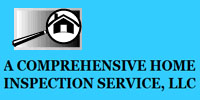 Website for A Comprehensive Home Inspection Service LLC