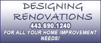 Website for Designing Renovations