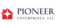 Website for Pioneer Enterprises LLC