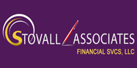 Website for Stovall & Associates Financial Services, LLC