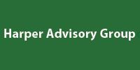 Website for Harper Advisory Group, Inc.