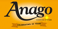 Website for Anago of Baltimore