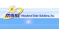 Website for MSSI - Maryland Solar Solutions, Inc.