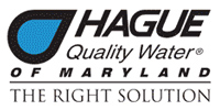 Website for Hague Quality Water Of Maryland, Inc.