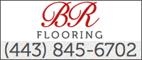 Website for BR Flooring, LLC