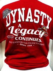 Dynasty Tee
