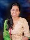 Hindi Kurmi Kshatriya, Awadhya Matrimony Bride from Singrauli, India