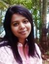 Bengali Bengali Matrimony Bride from MBA/PGDM, Singrauli, India