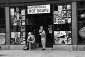 Hot Soups by Phillip A. Windell