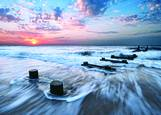 Jetty_sunrise