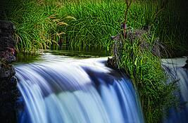 Cline_falls