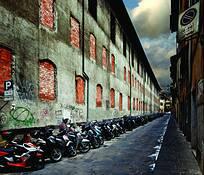 City_parking