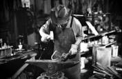 At a blacksmith01