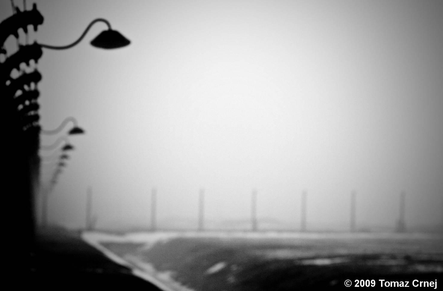 My sad landscape 2 photo & image | Special, Monochrome Fine Art ...