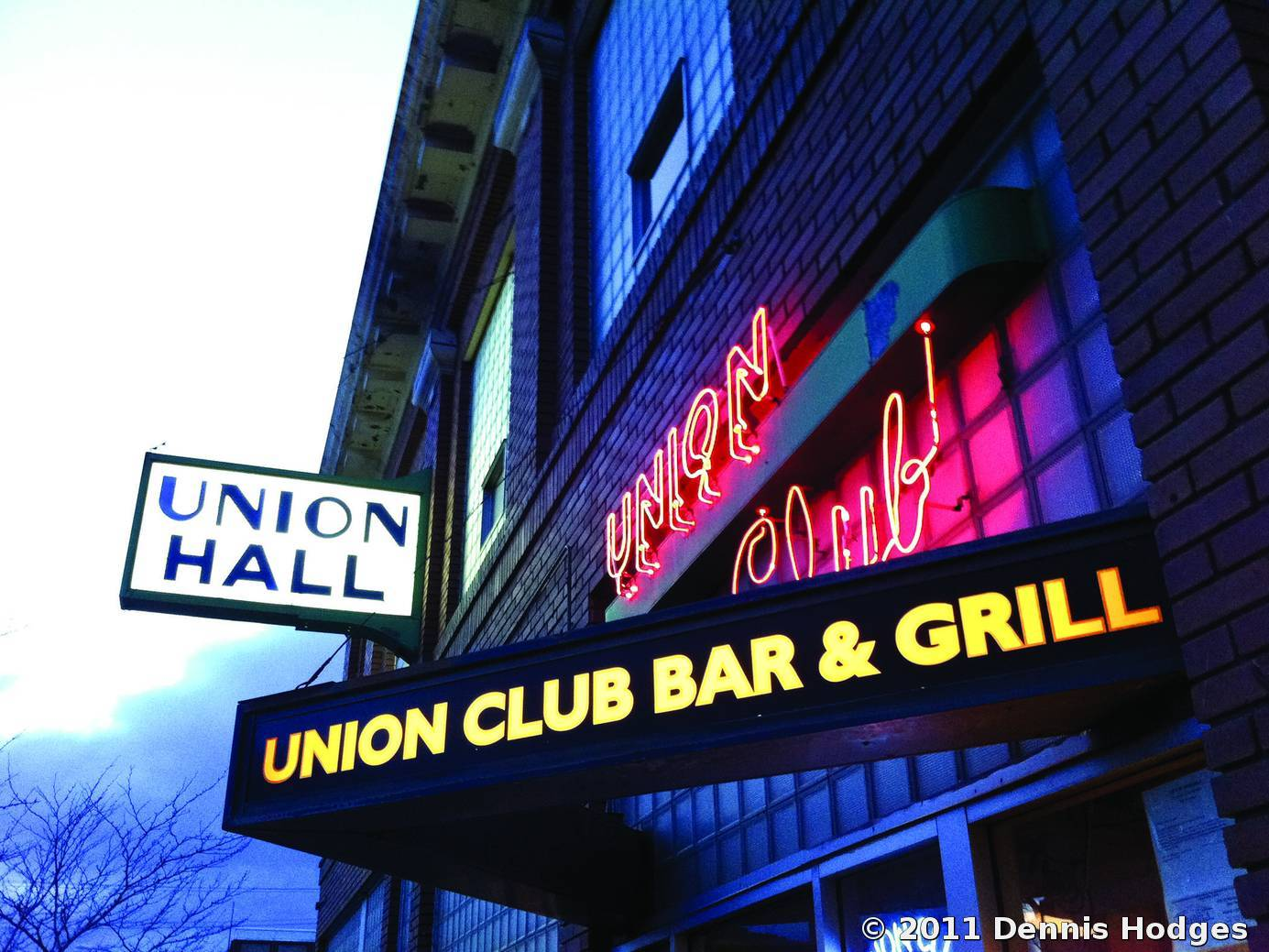 union hall singles The roofers union, j bengoy aug 25 8:00 pm this event is 21 and over more info tickets  union pool 484 union ave brooklyn, ny 11211 get directions .
