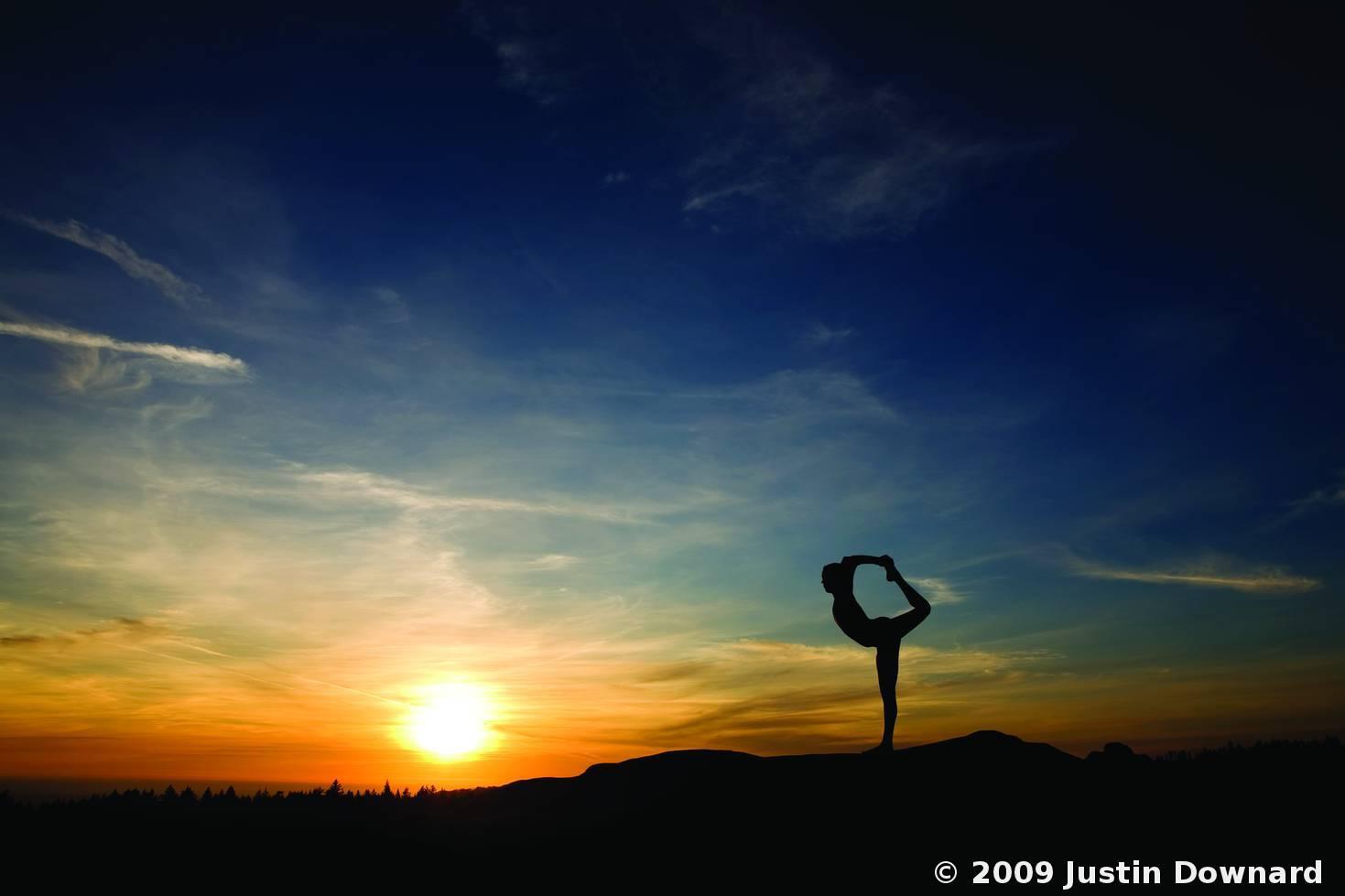 Yoga Art Photography Yoga