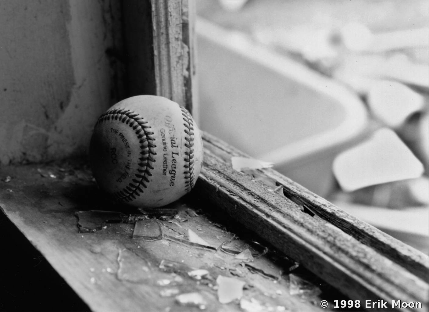 broken window broken window baseball broken window baseball photos
