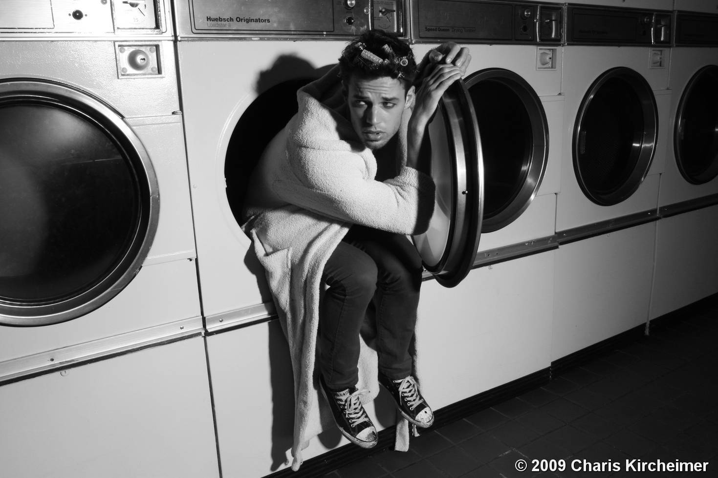 Dirty Laundry 2 Royalty Free Stock Image - Image: 1430276