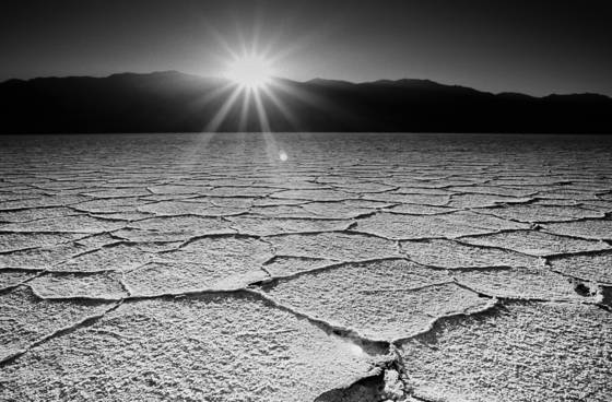 Badwater_basin_sunset