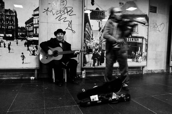 String_serenade