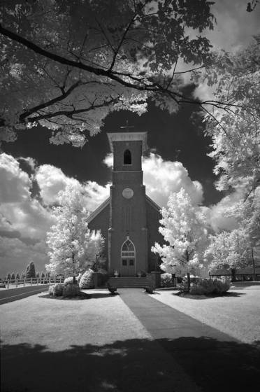 Infrared_church